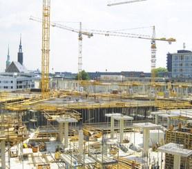 ECE Thier Areal, Dortmund, Germania