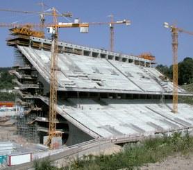 Stadio di Braga, Portogallo