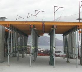 Aeroporto di La Palma, Isole Canarie, Spagna