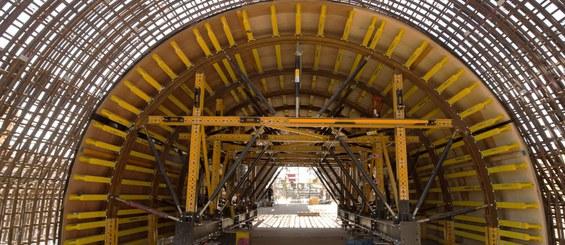 Terminal di Esportazione del Carbone di Wiggins Island, Gladstone, Australia