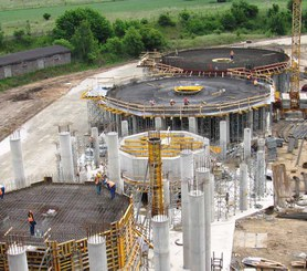 Centrale Elettrica di Konin, Polonia