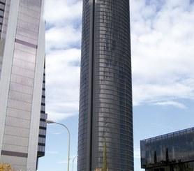 Torre S&V, Madrid, Spagna