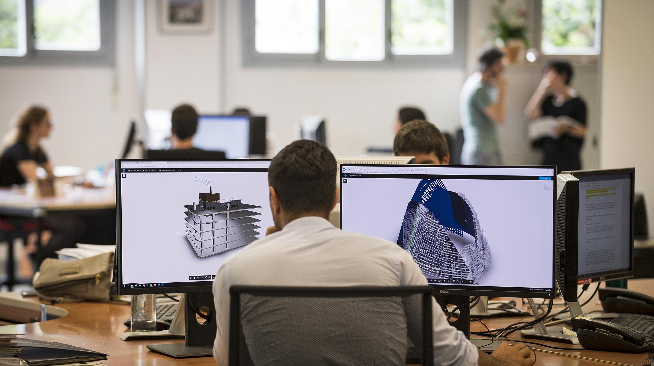 I Progetti possono essere complessi, ma le soluzioni devono essere semplici