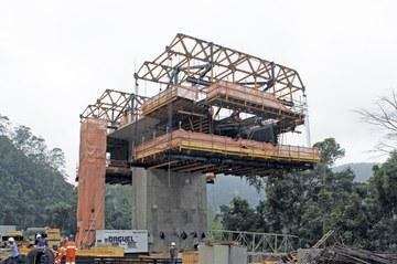 CVS, tecnologia all'avanguardia per i ponti